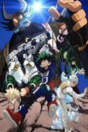 My Hero Academia Two Heroes Dub Dvdrip Full Movie Download Torrent M A T I